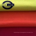 Gebürstetes Polyester-Fleecegewebe für den Winter-Hoodie