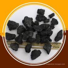 Granulat mit Koks vom Fabrikpreis