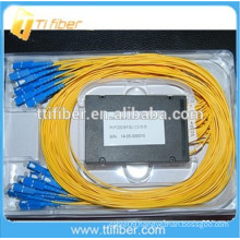 ABS Box Type 2x32 Fiber Optic PLC Splitter