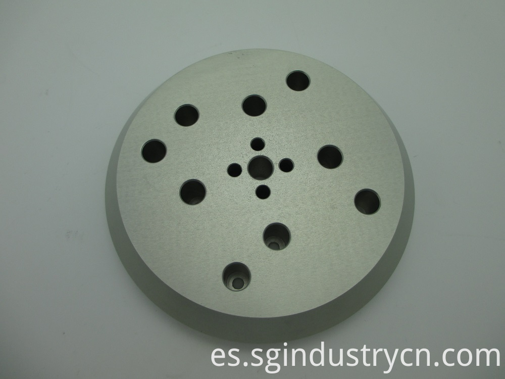 Drilling Spare Parts Factory