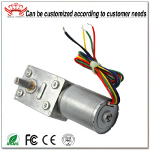 Bldc+Worm+Dc+Gear+Motor+For+Lock