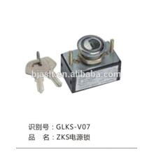 Elevator Power Supply Lock/Elevator Spare Parts