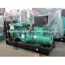 Yuchai motor generador generador diesel generador conjunto