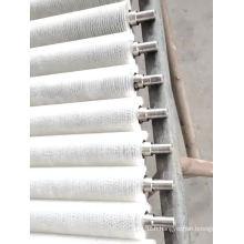 Spiral Roller Nylon Cylinder Brushes Manufacturer