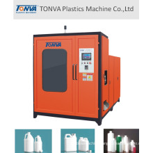 Tonva Plastic Automatic Extrusion Blow Molding Moulding Machine