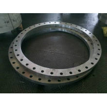 Flanges Ring Rolled / Forged and Hot Rolled Flanges