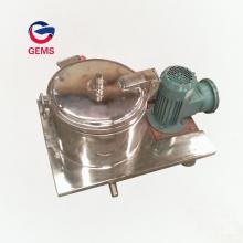 Шнековый сепаратор для обезвоживания винтовой центрифуги