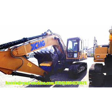 XE200D Excavator with reasonable price
