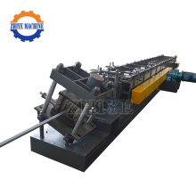 Z Shaped Steel Purlin Rolling Forming Machines
