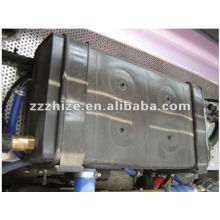 Original manufacturer Auxiliary Radiator (Water Tank) / bus parts