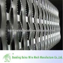 Cerca de metal perfurado (fornecedor da China)