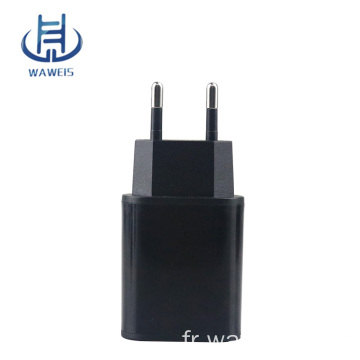 Chargeur mural Fast One Port Usb 5v 2a