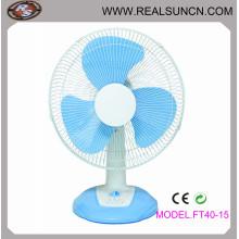 Ventilador de mesa elétrico, Mesa elétrica Fan-Model Ft40-15