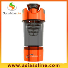 500ml Cyclone Plastic Shaker Bottle Cup