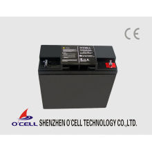 Custom Made 12v 20ah Lifepo4 Lithium-ion Battery Pack For Electric Car, Golf Cart