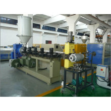 PP Pipe Extrusion Line (GF-800)