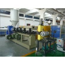 PP linha de extrusão de tubos (GF-800)