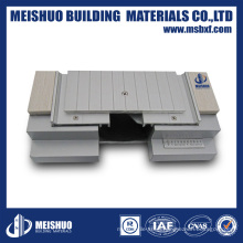 Stainless Steel Expansion Joint Cover in Floor Joint Cover System