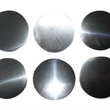 Hochwertiger kaltgewalzter hoher Kupfer-Edelstahl-Kreis 201