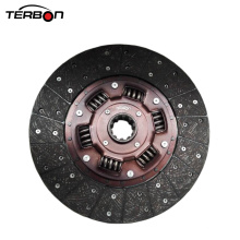 430*250*16*45*6S Clutch Disc driven plate assembly auto car Parts