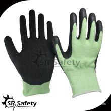Высококачественные перчатки с латексным покрытием