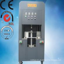Servo-Motor-Schleuder-Schweißmaschine für Rundrohr