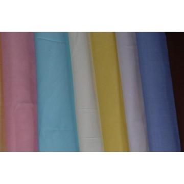 Tecido de 100% algodão tingido com boa qualidade