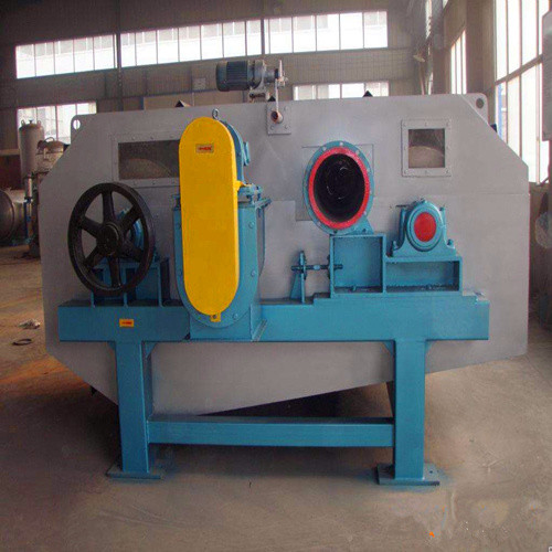 High Speed Pulp Washer Equipment For Paper Making 02