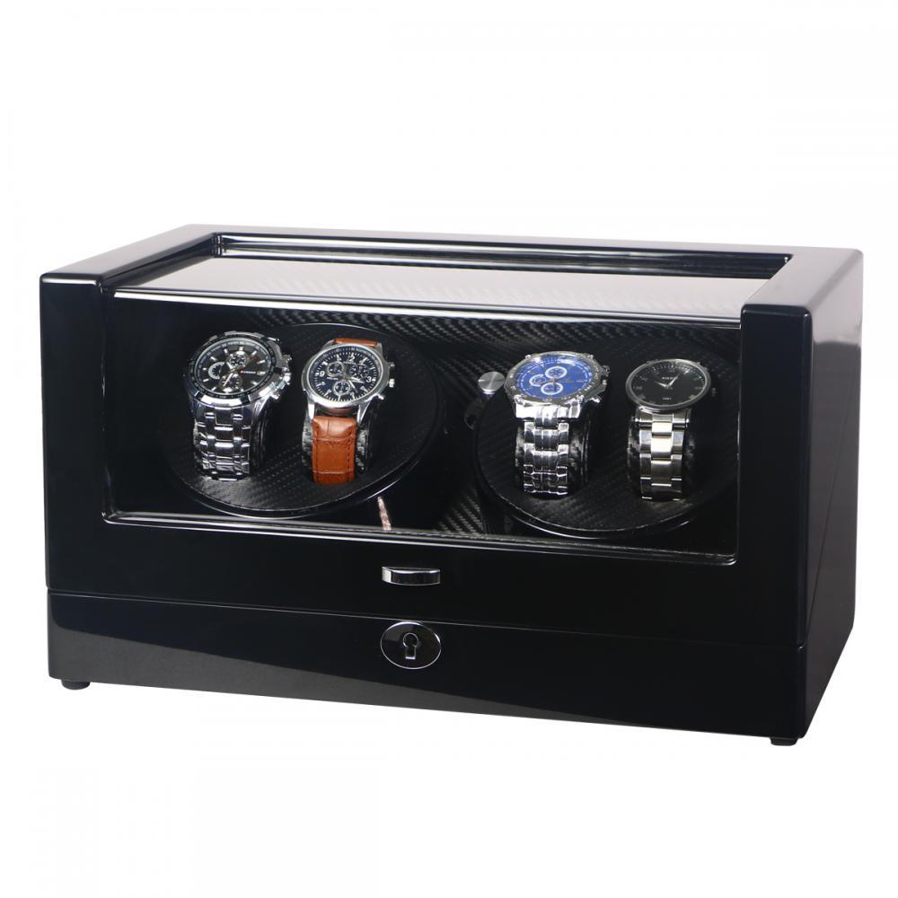 Ww 8125 Double Rotors Watch Winder