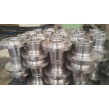 Steel forged reducer shell blank