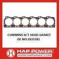 CUMMINS 6CT GASKET HEAD 3935585