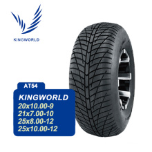 20X10-9 Highway Street Tread ATV Tires