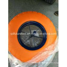 PU Foam Wheel for Wheelbarrow