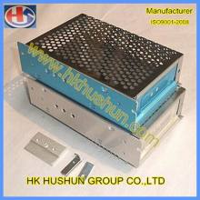 China Manafacturer Supply for Sheet Metal Part Fabrication (HS-PF-001)