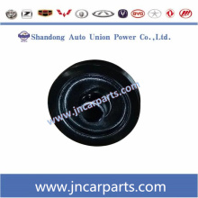 V-Ribbed Belt Pulley For Chery Auto Parts