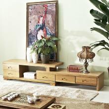 Customize Bamboo Modern TV Table/TV Cabinet for Livingroom