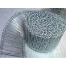 Fio de ferro galvanizado, laços de Loop