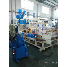 CL-55/70 a deux couches de co-extrusion PE Film Unit
