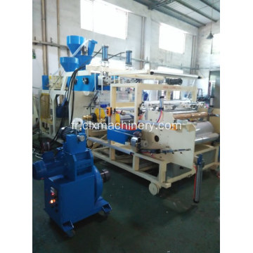 1000MM deux vis PE Stretch Film machines