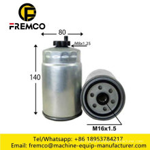 Crawlerloader Recambios Fuel Filter