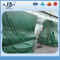 High tensile strength waterproof pvc cargo tarpaulin awning