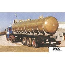 Tanque de Transporte FRP para Líquido