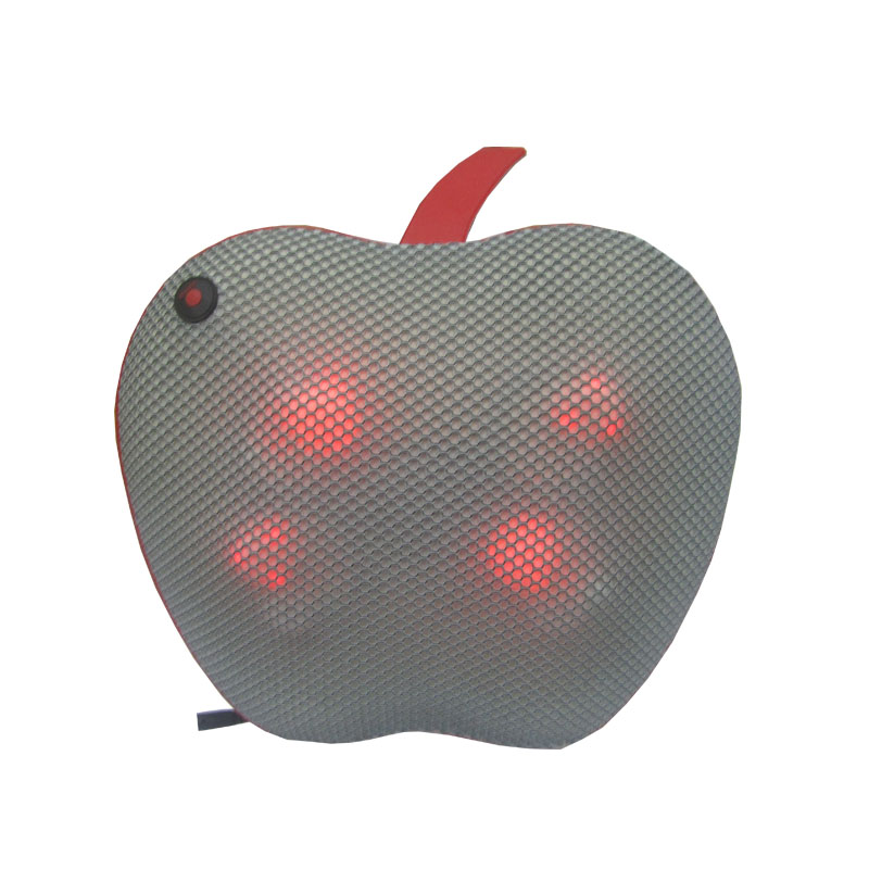 lugnande apple back massageapparat