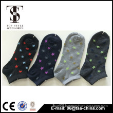 Wholesale Female Cheap custom dress socks