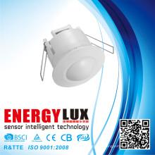 ES-M17 Sensor de microondas para montaje en techo