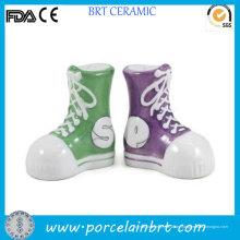 Schuhe Design Salz und Pfeffer Smart Shaker