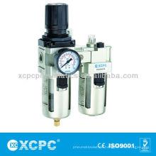 SMC Typ Air Source Behandlung Units(XAC series)