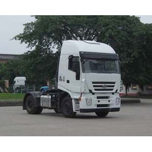 GENLVON used semi tractors for sale by owner