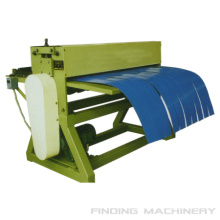 à petite échelle, fabrication de machines pour la découpe de tôle machine/machine refendage de bobines d'acier galvanisé