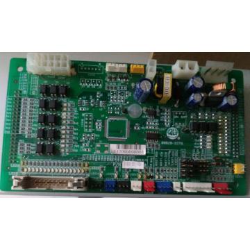 Placa eletrônica DAHAO usada na máquina de bordar